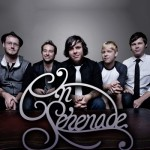 Promotional En Serenade photo.